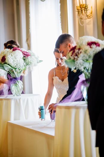Milwaukee Wedding Photography_Military Groom