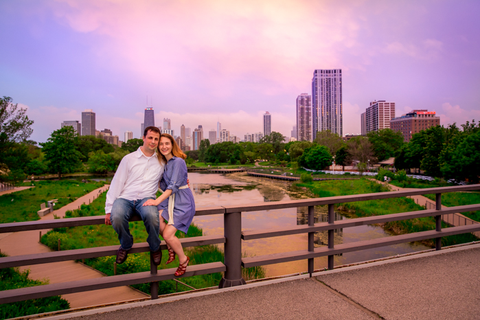 Chicago Engagement-Wisconsin Photographyer-21