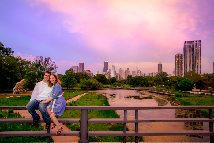 Chicago Engagement-Wisconsin Photographyer-22