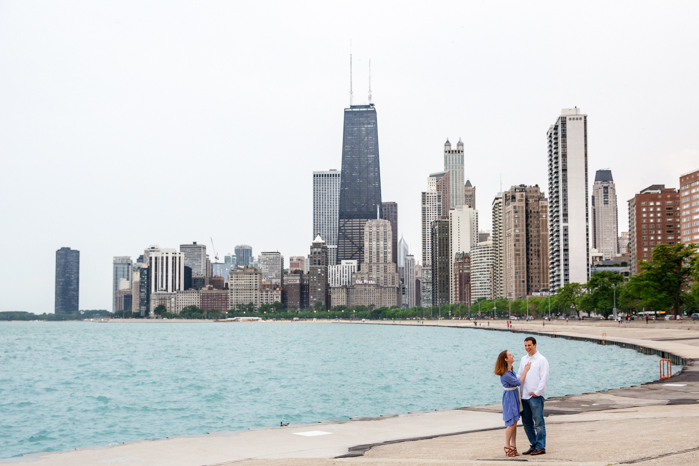 Chicago Engagement-Wisconsin Photographyer-7
