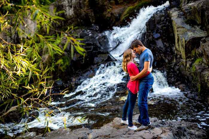 Duluth Engagement Pictures_Lake Superior_North Shore-1