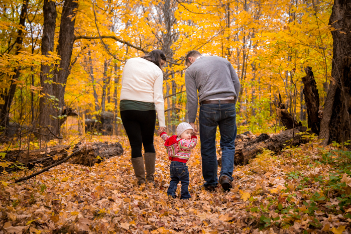 Family pictures in Duluth, MN-9