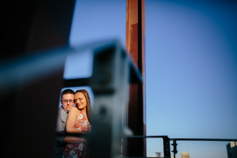 Milwaukee, WI Engagement Photographer