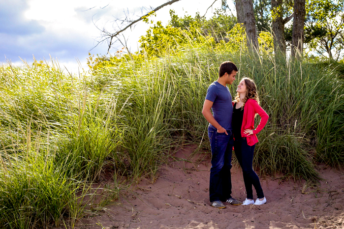 Lake Superior Engagement Pictures-2