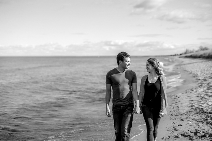 Lake Superior Engagement Pictures-6