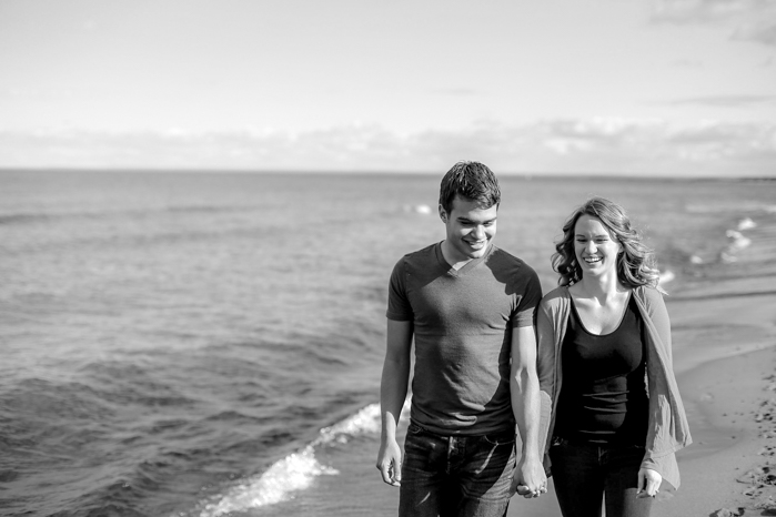 Lake Superior Engagement Pictures-7