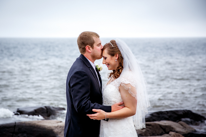 Lake Superior North Shore Wedding_Wisconsin Wedding Photographer-5