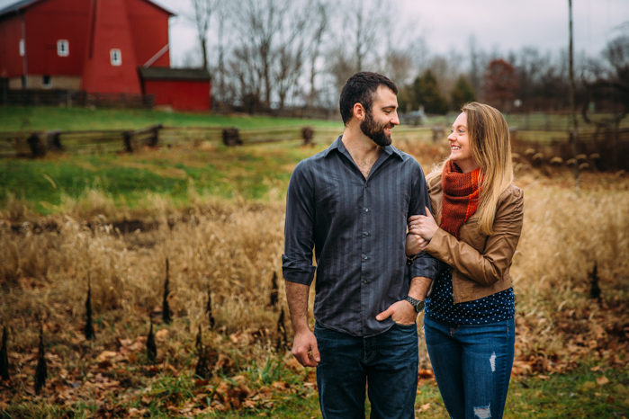 Milwaukee Wedding Photographer_Ohio Engagement-2