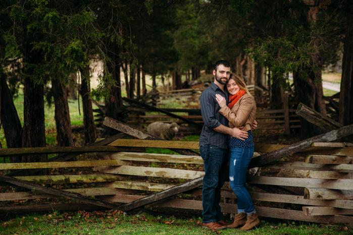 Milwaukee Wedding Photographer_Ohio Engagement-22