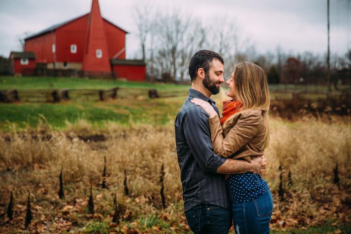 Milwaukee Wedding Photographer_Ohio Engagement-3