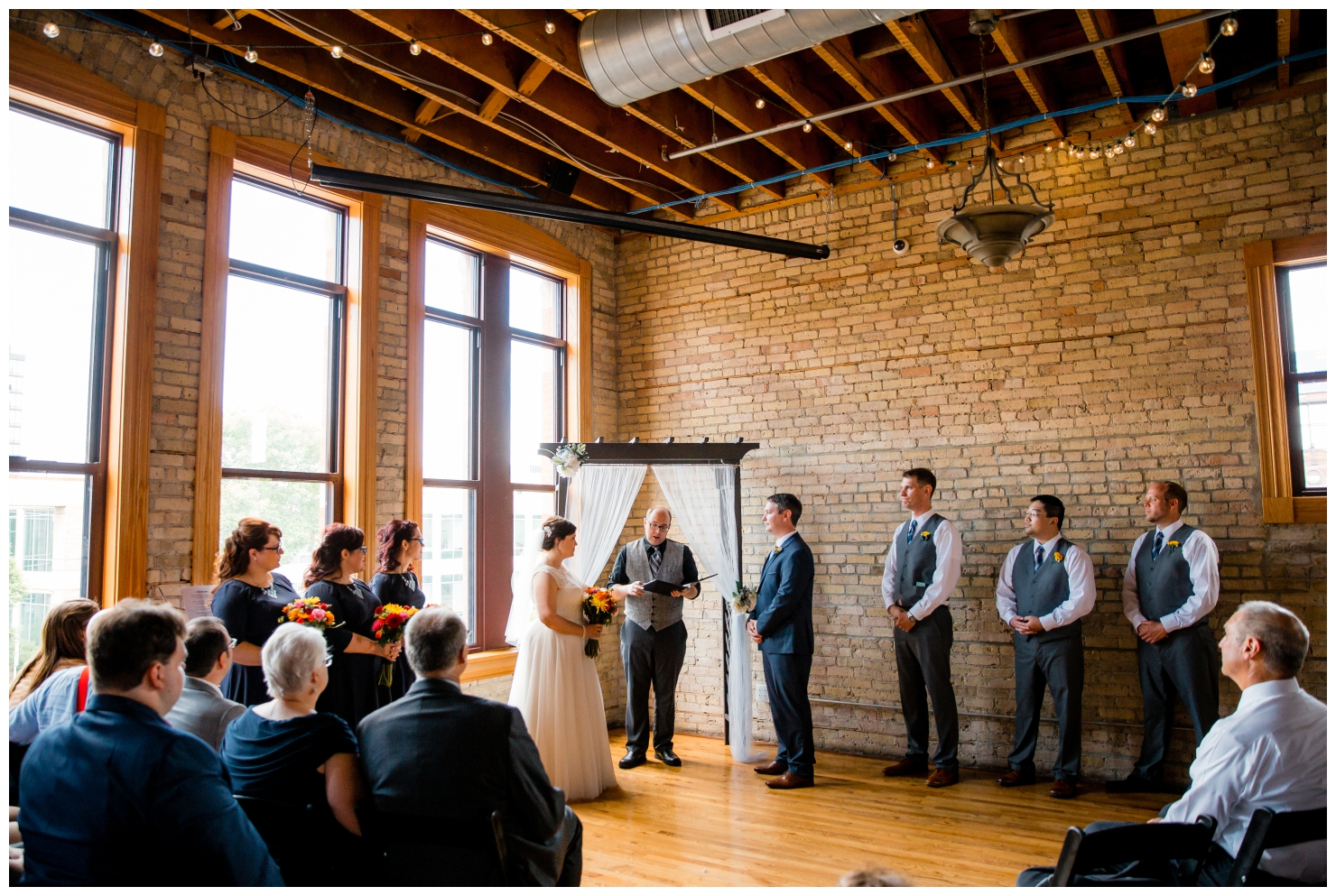 Wedding Photographer in Milwaukee WI