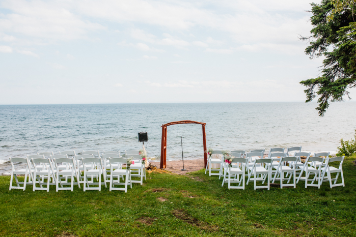 Milwaukee Wedding Photography_Lakeshore Ceremony (1)