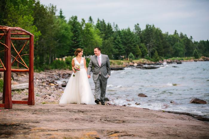 Milwaukee Wedding Photography_Lakeshore Ceremony (11)