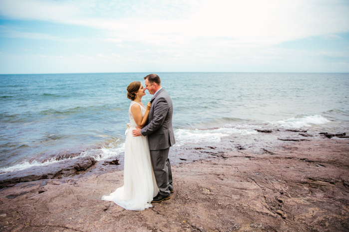 Milwaukee Wedding Photography_Lakeshore Ceremony (16)