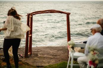 Milwaukee Wedding Photography_Lakeshore Ceremony (37)