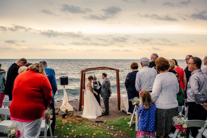 Milwaukee Wedding Photography_Lakeshore Ceremony (42)