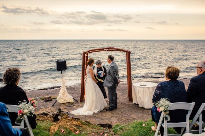 Milwaukee Wedding Photography_Lakeshore Ceremony (45)
