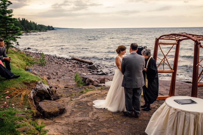 Milwaukee Wedding Photography_Lakeshore Ceremony (47)