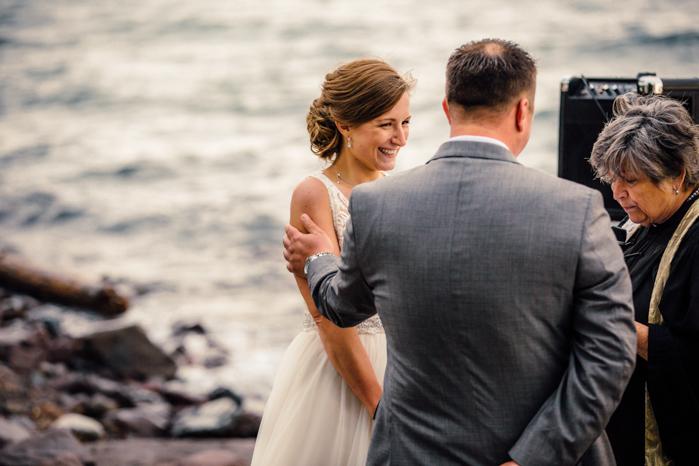 Milwaukee Wedding Photography_Lakeshore Ceremony (48)