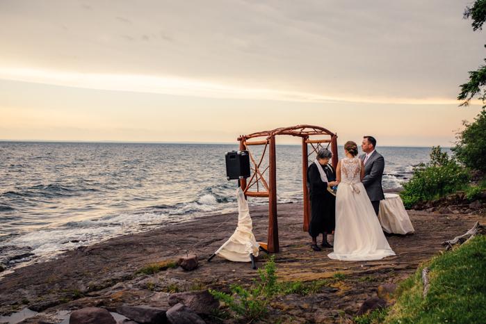 Milwaukee Wedding Photography_Lakeshore Ceremony (49)