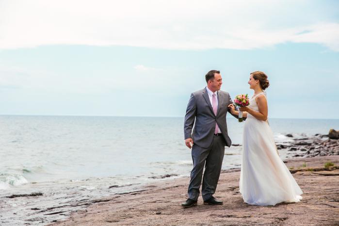 Milwaukee Wedding Photography_Lakeshore Ceremony (5)