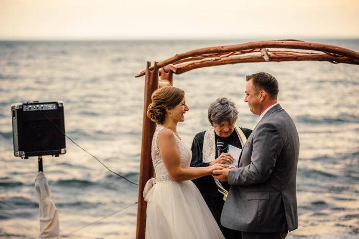 Milwaukee Wedding Photography_Lakeshore Ceremony (56)