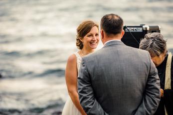 Milwaukee Wedding Photography_Lakeshore Ceremony (57)
