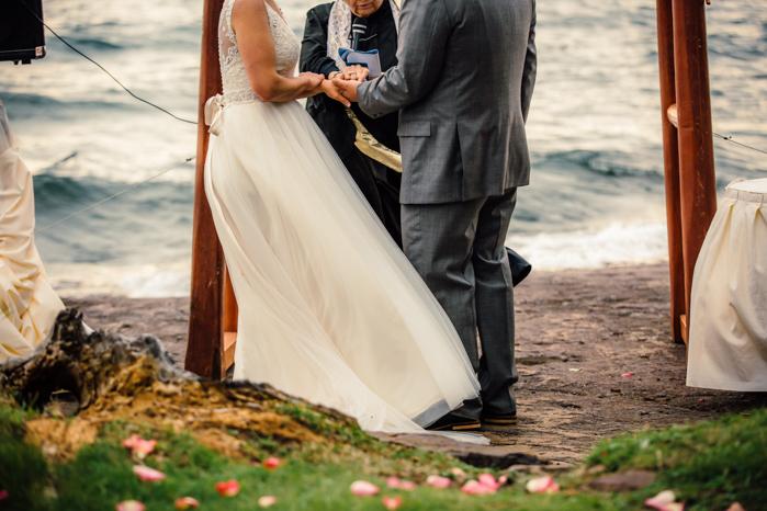 Milwaukee Wedding Photography_Lakeshore Ceremony (60)