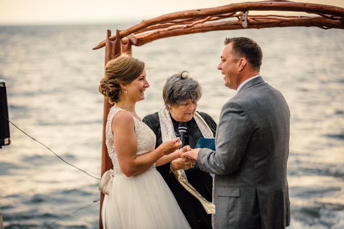 Milwaukee Wedding Photography_Lakeshore Ceremony (61)