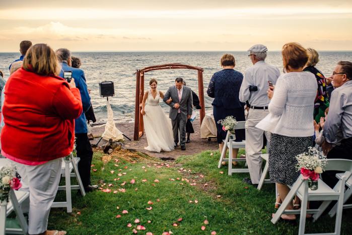 Milwaukee Wedding Photography_Lakeshore Ceremony (65)