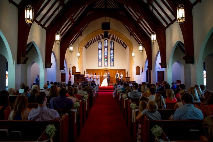 Minnesota St Paul College Club Wedding-21