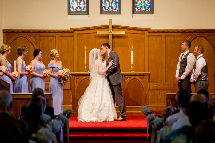 Minnesota St Paul College Club Wedding-24
