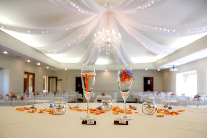 Minnesota St Paul College Club Wedding-40