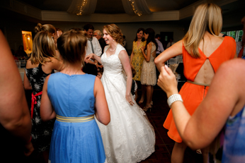 Minnesota St Paul College Club Wedding-56