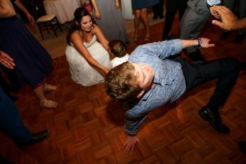 Ohio Barn Wedding_Minnesota Photographer-66