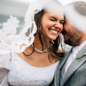 Married in Milwaukee Wedding