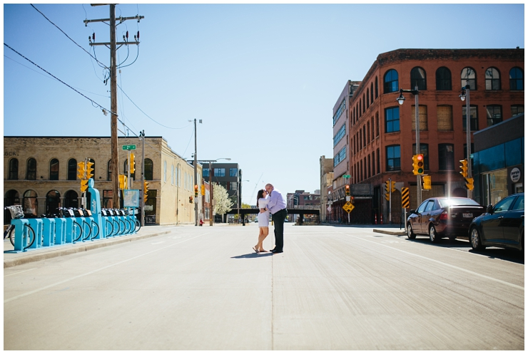 Wedding phographer in Milwaukee WI