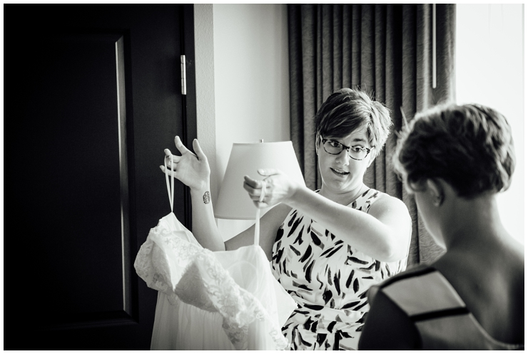 Intimate wedding_milwaukee photographer