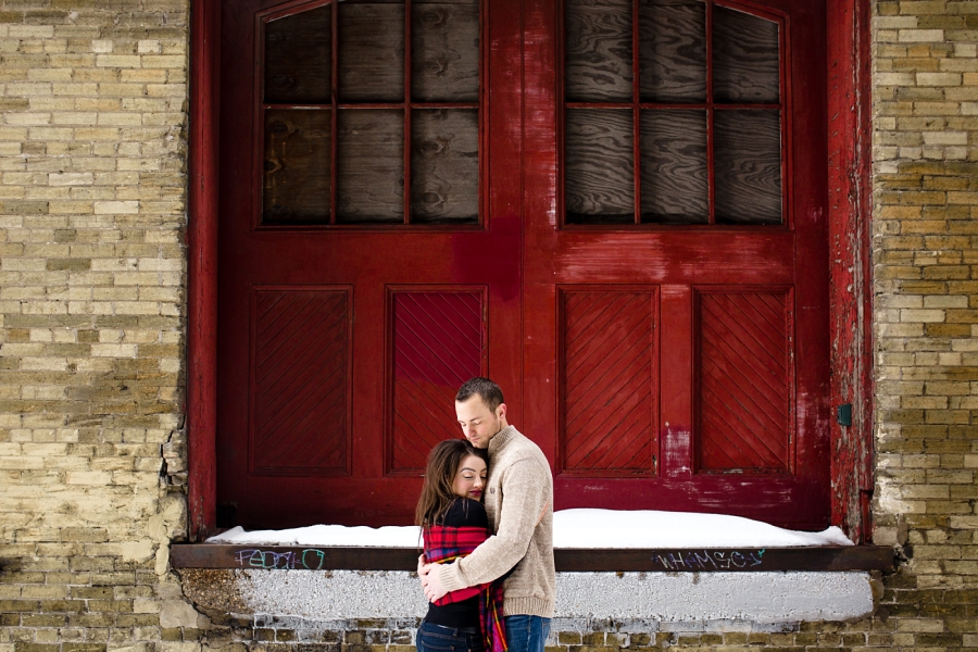 Iron Horse Engagement Session_Milwaukee Weddings