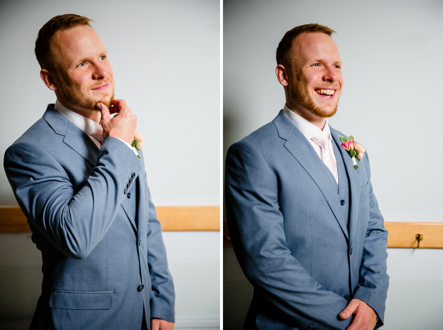 Milwaukee Wedding Photographers
