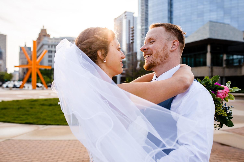 Milwaukee Wedding Photographers