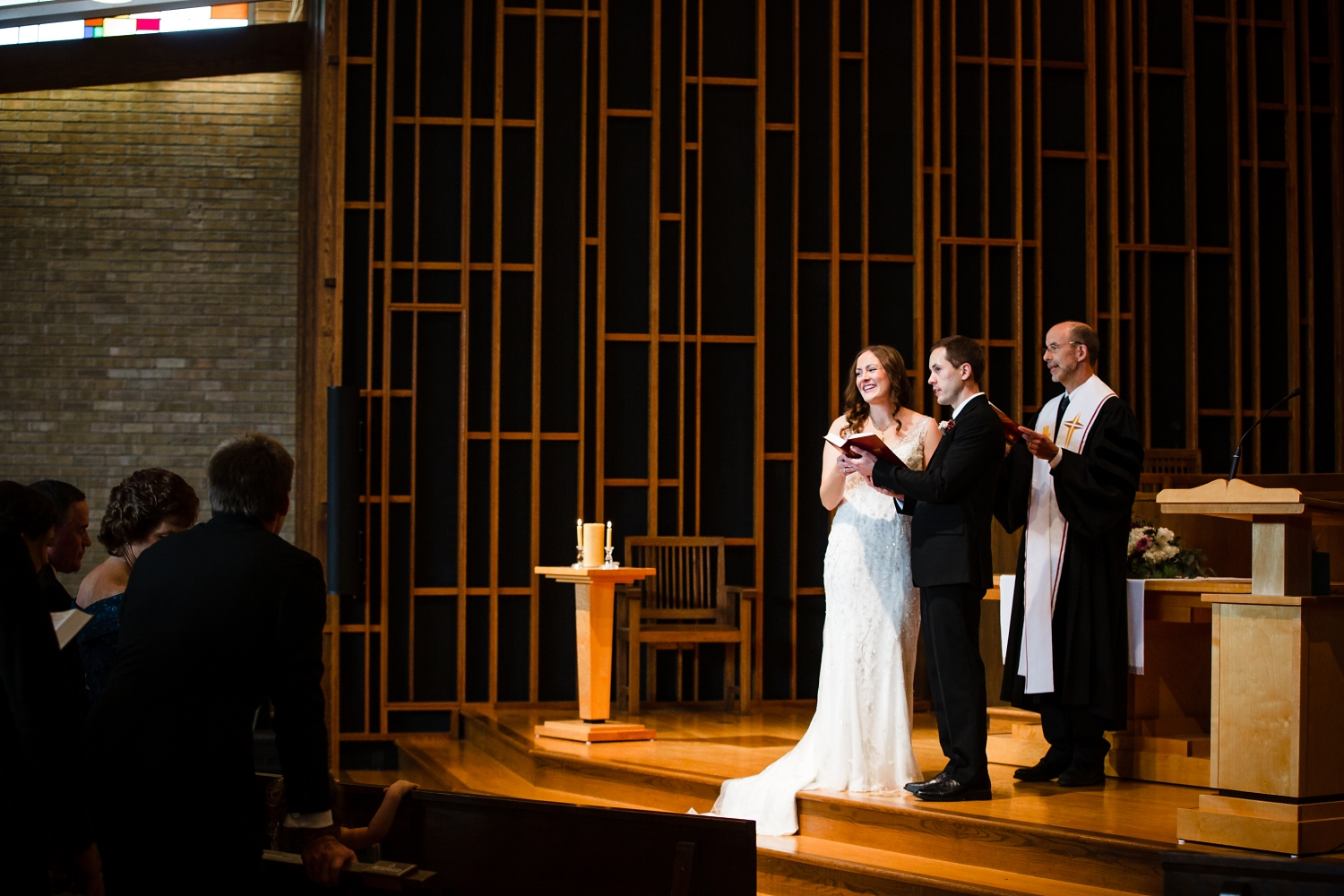 Covenant Presbyterian Church Wedding Pictures_Timeless pictures