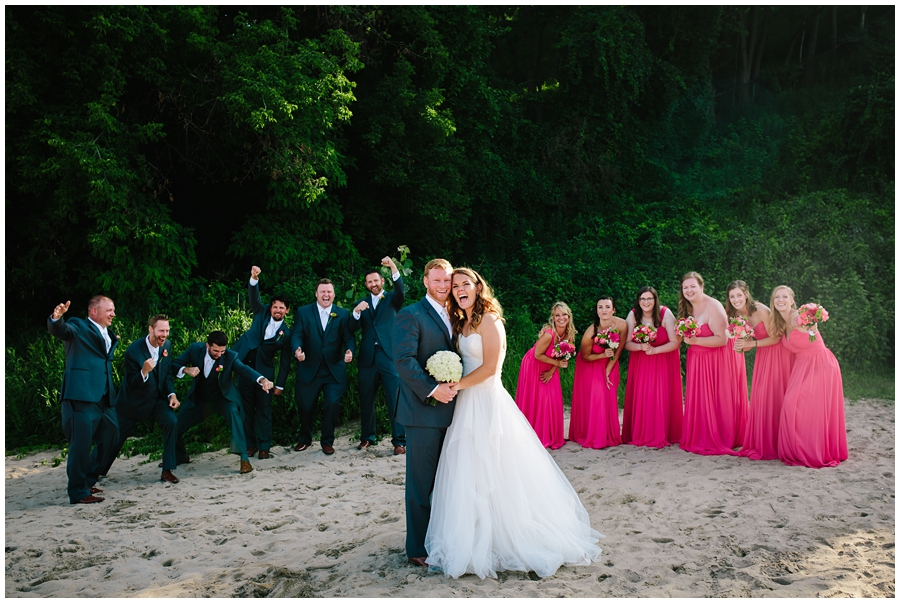 Wedding Photographer Milwuakee WI
